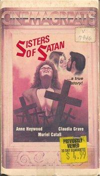 Sisters of Satan